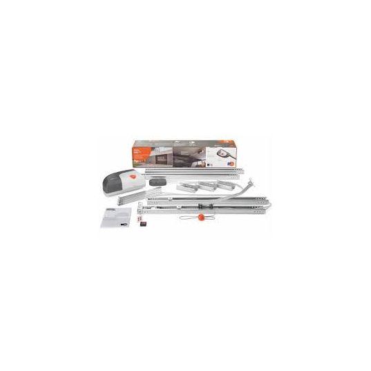 Kit Motorisation de Garage à courroie NICE HOME Avio 600 kit