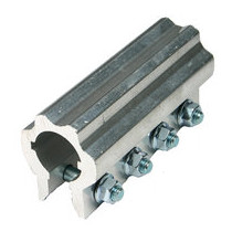 Accouplement fixe pour axe claveté 35 mm Crawford