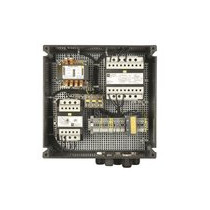 Armoire BS150 Eex TRI 400V max 4kW MARANTEC MFZ OVITOR