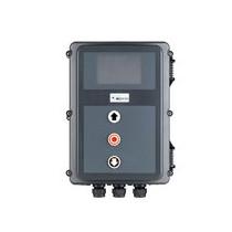 Armoire CS310 Tri/Mono - fdc Elec/meca 3BP Mode auto LCD noir MARANTEC MFZ OVITOR