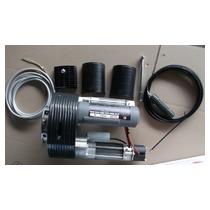 Bi-moteur central 240 x 76  320 kg avec EF NORTON