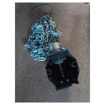 Capot avec treuil à chaine pour moteur MFZ STA-MGS ( sans chaine ) MARANTEC MFZ OVITOR