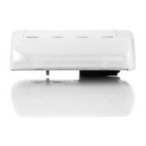 Kit pour porte sectionnelle Confort 370 +2Tx868 + rail SZ11-S MARANTEC MFZ OVITOR