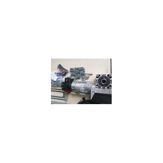 SE 9.24-25.4-25.4 SK 400 V secours a chaîne SK + TS959