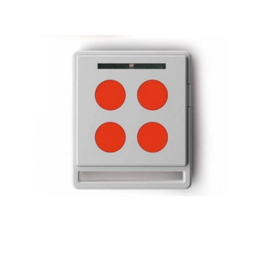 Télécommande ECCO5 pour Motorisation, NICE HOME