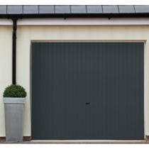 Porte de Garage Basculante L2400xH2200 RAL 7016