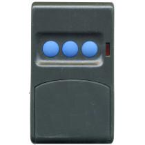 TXS3 Emetteur tricanal avec dip-switch