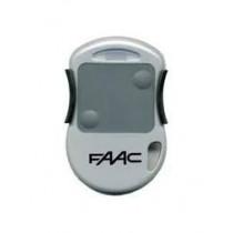 DL2 868 FAAC TELECOMMANDE