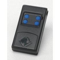 TXS4 Emetteur quadricanal avec dip-switch