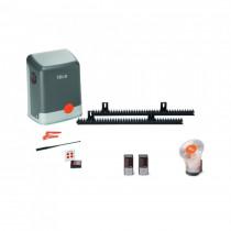 Kit Motorisation de Portail Coulissant NICE HOME filo 400