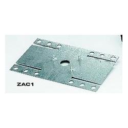 ZAC1 plaque à sceller