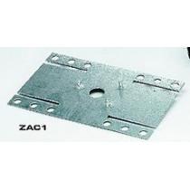 ZAC1 plaque ? sceller