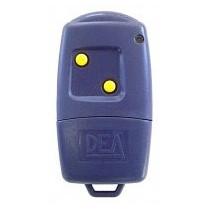 DEA 433 2 Emetteur bicanal avec dip switch