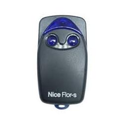 Télécommande portail NICE FLO2R-S