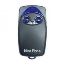 T?l?commande portail NICE FLO2R-S