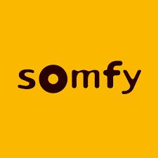 Toutes les marques de Somfy